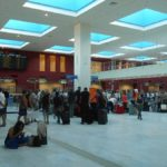Σταθερά στην πεντάδα με την μεγαλύτερη αύξηση της κίνησης το αεροδρόμιο Χανίων