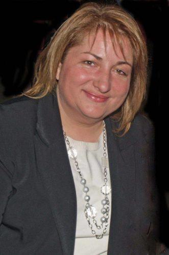 Υποψήφια δήμαρχος Χανίων και επίσημα η Νάνσυ Αγγελάκη