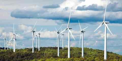 """Ισχυρές επιδόσεις για την αιολική ενέργεια το 2017, αλλά ο στόχος του 2020 δεν θα """"πιαστεί"""""""