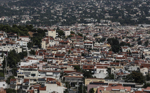 Ανακάμπτει η ελληνική αγορά ακινήτων Τι δείχνουν τα στοιχεία και ποιες είναι οι εκτιμήσεις των μεσιτών