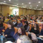Διάλεξη της ψυχολόγου Ευγενίας Δουβαρά, στο τμήμα Χανίων του Ανοιχτού Λαϊκού Πανεπιστήμίου