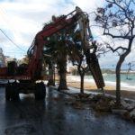 Νάνσυ Αγγελάκη: Αδικαιολόγητες καθυστερήσεις σε έργα ανάπλασης των Χανίων