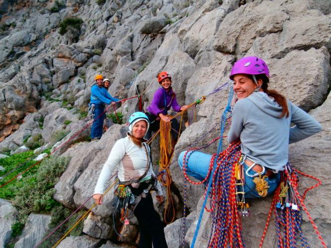 Τακτική Γ.Σ. του Ορειβατικού Συλλόγου Χανίων
