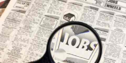 ΟΑΕΔ: Μικρή μείωση των εγγεγραμμένων ανέργων τον Φεβρουάριο