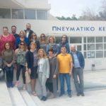 2η διεθνής συνάντηση του ευρωπαϊκού προγράμματος ASK4JOB στα Χανιά