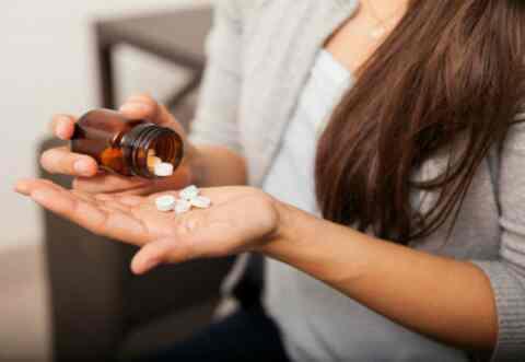 Σημαντική ανακάλυψη ερευνητών του ΙΤΕ για την ασπιρίνη