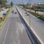 Ξεκινούν τα έργα στα επικίνδυνα σημεία του οδικού δικτύου της Κρήτης