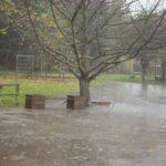 Ευεργετική η βροχή που αναμένεται τις επόμενες ώρες