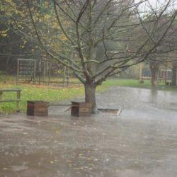 Ο απολογισμός των βροχοπτώσεων του χειμώνα