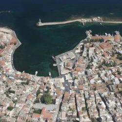 Απόψεις του ΤΕΕ/ΤΔΚ επί της δημόσιας διαβούλευσης των μελετών ΓΠΣ του δήμου Χανίων