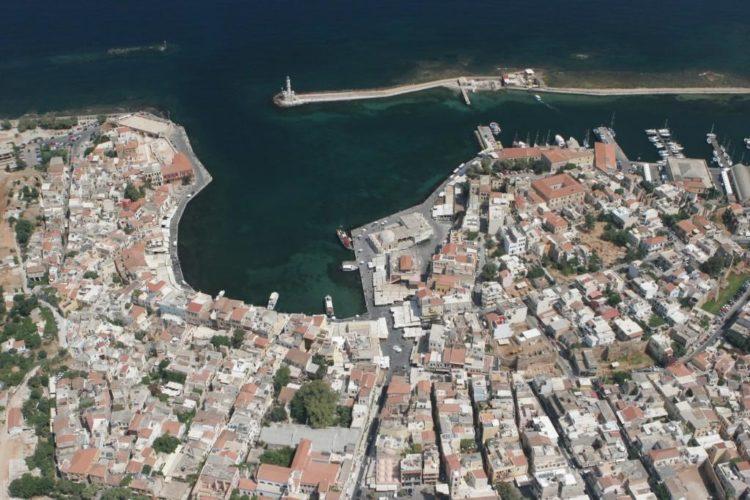 Παράταση της δημόσιας διαβούλευσης για το γενικό πολεοδομικό των Χανίων