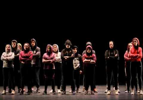 Με επιτυχία το πρόγραμμα Dancing to Connect της Περιφέρειας Κρήτης