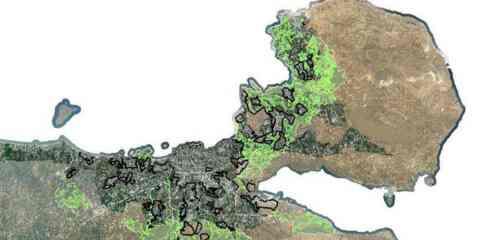 Νέα παράταση για τους δασικούς χάρτες σε Δήμους και πολίτες