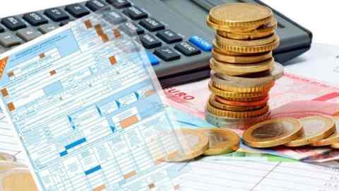 Παράταση κατά ένα μήνα στις φορολογικές δηλώσεις