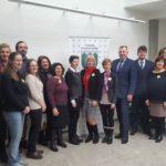 Στην Λετονία, στο πλαίσιο του Erasmus το 11ο νηπιαγωγείο και η Α/βάθμια εκπαίδευση Χανίων
