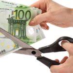 Έρευνα της ΓΣΕΕ: Το 89% των Ελλήνων πιστεύουν ότι η λιτότητα θα συνεχισθεί