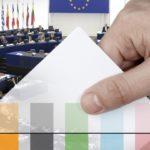 Από τις 23 ως τις 26 Μαΐου 2019 θα πραγματοποιηθούν οι Ευρωεκλογές