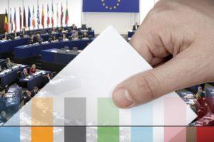 Εως τις 29/3 οι αιτήσεις από τους Ελληνες κατοίκους της Ε.Ε. για τις ευρωεκλογές