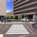Παρουσιάστηκε η μελέτη για πράσινη διαδρομή & ποδηλατόδρομο στο κέντρο των Χανίων