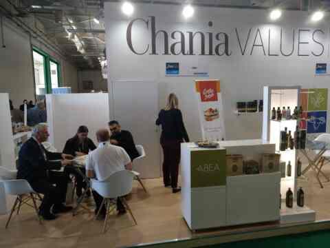 Το ΕΒΕΧ ζητά συμμετοχές για την Food-Expo 2020, τον Μάρτιο στην Αθήνα
