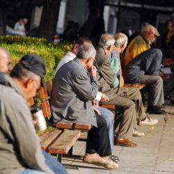 ΣΕΒ: Μειώνεται διαρκώς ο πληθυσμός της Ελλάδας για πρώτη φορά μετά τον Β' Παγκόσμιο πόλεμο