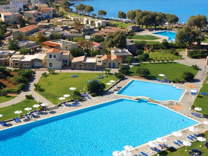 Ισχυροί παίκτες του παγκόσμιου τουρισμού, επενδύουν στην Κρήτη