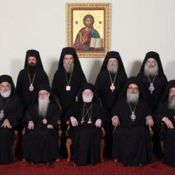 Θέση για τους Έλληνες Στρατιωτικούς και τα τροχαία παίρνει η Εκκλησία της Κρήτης