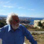 Παρουσίαση της νέας ποιητικής συλλογής του Βαγγέλη Κακατσάκη, στην Κίσσαμο