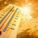 Με υψηλές θερμοκρασίες θα περάσει η τρέχουσα εβδομάδα στην Κρήτη
