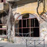 θσ κατεδαφιστούν επτά ακίνητα, στην παλιά πόλη των Χανίων