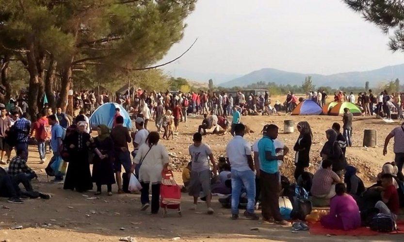 Δεν επιθυμούν οι ξενοδόχοι της Κρήτης να φιλοξενήσουν μετανάστες