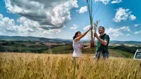 Πρόγραμμα Νέων Αγροτών: Ξεκίνησε η περίοδος υποβολής αιτήσεων για ένταξη