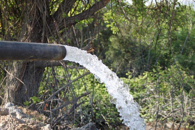 Παρουσιάσθηκε η στρατηγική διαχείρισης του αρδευτικού νερού στον Πλατανιά