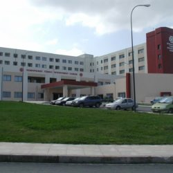 Ημερίδα για την ιλαρά στο νοσοκομείο Χανίων, παρουσία του αντιπροέδρου του ΚΕΕΛΠΝΟ