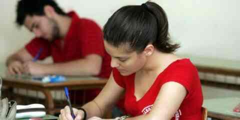 Ευχές προς τους υποψηφίους των πανελλαδικών εξετάσεων από τους φροντιστές των Χανίων