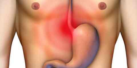 Γαστροοισοφαγική παλινδρόμηση: Είναι αναστρέψιμη βλάβη;