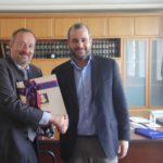 Προοπτικές συνεργασίας σε θέματα τουρισμού και εξωστρέφειας επιχειρήσεων μεταξύ Κρήτης – Γαλλίας