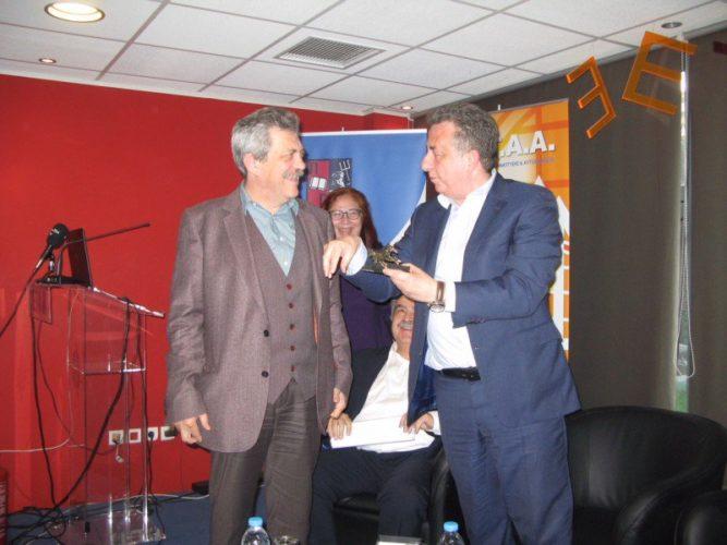 Η Κρήτη μπορεί να καταστεί ζώνη καινοτομίας, σε πανευρωπαϊκό επίπεδο