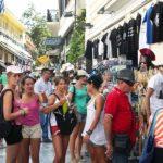 Κουντουρά: Επιπλέον δύο εκατομμύρια τουρίστες θα επισκεφτούν την Ελλάδα το 2018