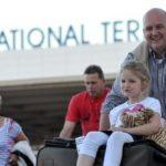 Η Telegraph κατατάσσει την Κρήτη στους ιδανικούς προορισμούς για οικογενειακές διακοπές