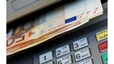 Ειδική τραπεζική αργία στις 30/3 και 2/4. Ποιες συναλλαγές θα γίνονται