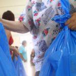 Διανομή κρέατος στους δικαιούχους ΤΕΒΑ Δήμου Χανίων