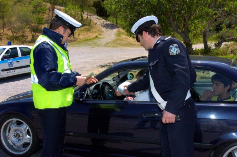 Δεκάδες παραβάσεις και αυτό το Σαββατοκύριακο από τους οδηγούς της Κρήτης