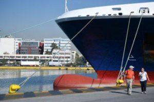 Δεμένα τα πλοία στα λιμάνια στις 30 Μαΐου, λόγω απεργίας της ΠΝΟ