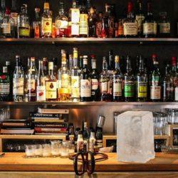 Διαχρονικά σταθερή παραμένει η κατανάλωση αλκοόλ στην Ελλάδα