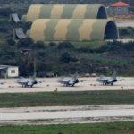 Ποιος θα είναι ο ρόλος της βάσης της Σούδας σε ενδεχόμενο πόλεμο στην Συρία