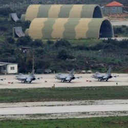 Στην Αθήνα για την συμφωνία της βάσης της Σούδας ο Αμερικανός Υπουργός Εξωτερικών