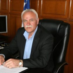 Συντονιστής του εκλογικού αγώνα του ΚΙΝΑΛ στα Χανιά, ο Απόστολος Βουλγαράκης