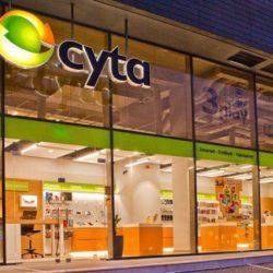 Ενέκρινε η Επιτροπή Ανταγωνισμού την αγορά της Cyta από την Vodafone