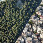 Αρκετοι δήμοι της Κρήτης δεν οριοθέτησαν οικισμούς σε δασικούς χάρτες